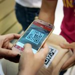 How much can you Store in a QR Code?
